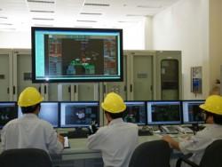 Hòa lưới điện quốc gia tổ máy 1 dự án nhiệt điện Vĩnh Tân 2
