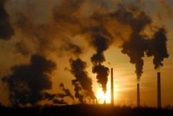 Khai thác đá phiến và mục tiêu giảm 40% khí thải của EU