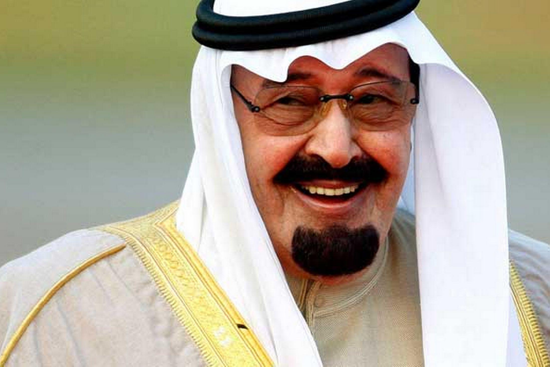 Quốc vương Abdullah: Nhà lãnh đạo thức thời