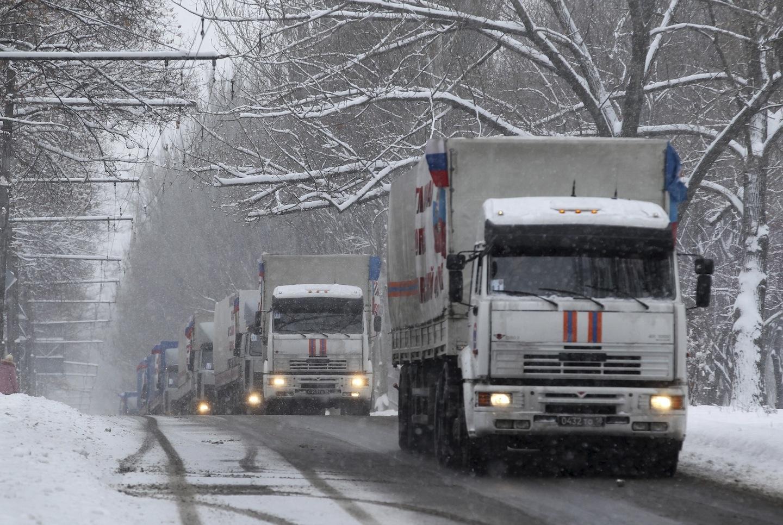 Quyền lực và USD khiến Ukraine vỡ trận