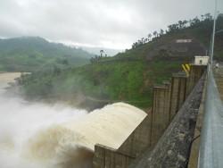 Vận hành liên hồ chứa sông Hương theo thứ tự ưu tiên