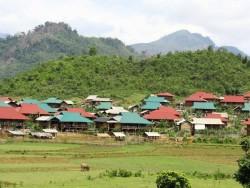 Điều chỉnh DA di dân, tái định cư TĐ Tuyên Quang