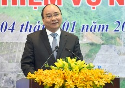Thủ tướng đề nghị EVN tiến nhanh vào cuộc cách mạng mới