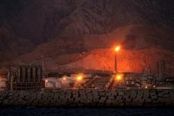 Iran bắt đầu hưởng lợi từ thỏa thuận OPEC