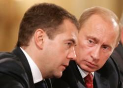 Con đường nào đã đưa Nga vượt qua