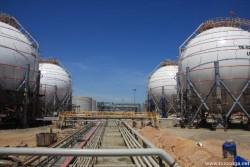 Tranh cãi giữa các DN về điều kiện kinh doanh khí
