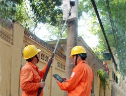 Đề xuất chính sách ưu đãi 30kWh điện đầu tiên