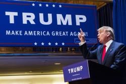 Khi ông Trump ủng hộ chính sách điện hạt nhân
