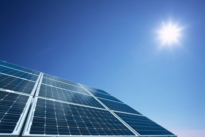 Kết quả hình ảnh cho New Solar Power Plant Project in Binh Dinh