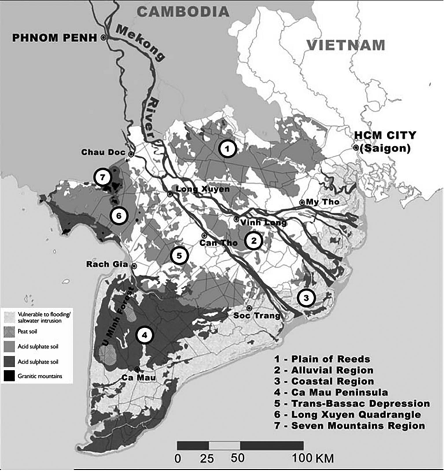 Lịch sử môi trường và thiên tai ở Việt Nam 4