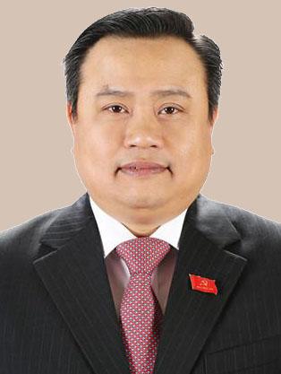 PVN chuẩn bị ra mắt tân Chủ tịch Hội đồng Thành viên 1