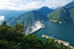 Đề nghị lập quy chế vận hành liên hồ Lan Thương - Mê Công