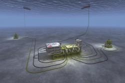 PVN cam kết hỗ trợ Exxon trong dự án Cá Voi Xanh