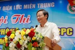 Bổ nhiệm ông Trần Đình Nhân làm Tổng giám đốc EVN