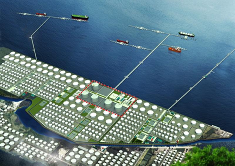 Thị trường khí Việt Nam và khả năng chuyển đổi cấp độ cạnh tranh
