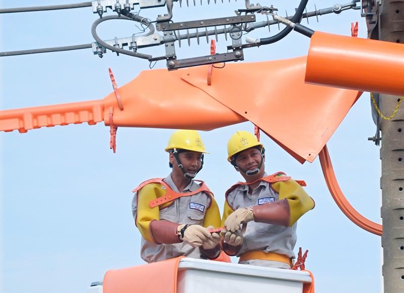 Tổng công ty Điện lực miền Nam vững tin trong mùa xuân mới