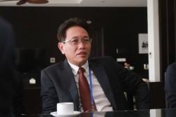 Tổng giám đốc PVN trả lời phỏng vấn Tạp chí Năng lượng Việt Nam