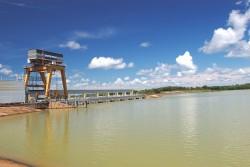 Kiến nghị phê duyệt chủ trương đầu tư Thủy điện Trị An (mở rộng)