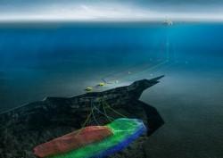 Khi Dầu khí Việt Nam đối diện thách thức ở vùng nước sâu, xa bờ