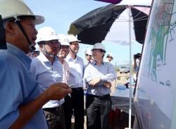 Xem xét bổ sung Trung tâm Điện lực Long Sơn vào Quy hoạch điện