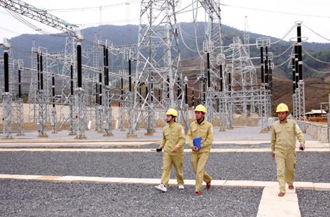 Prime Minister's Decision No.63/2013/QD-TTg  on Electricity Market Roadmap