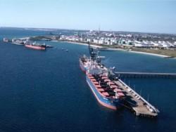 Đồng ý chủ trương nâng công suất dự án lọc dầu Vũng Rô lên 8 triệu tấn/năm