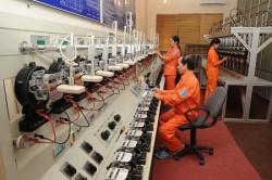 'Tiếp tục thực hiện lộ trình điều chỉnh giá điện theo thị trường'