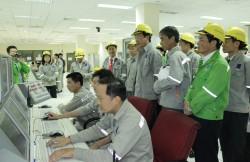Lãnh đạo PVN thăm, chúc tết đầu năm một số đơn vị thành viên