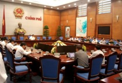 Chính phủ đánh giá xử lý bùn đỏ bauxite Tân Rai