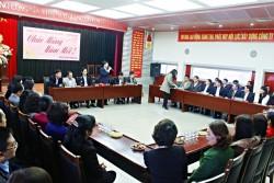 Khởi động dự án Trạm giám định Alumina tại Lâm Đồng
