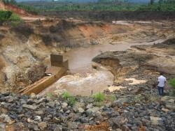 Đã loại bỏ 167 dự án thủy điện nhỏ ở Tây Nguyên