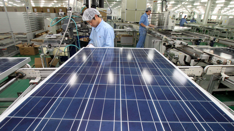 Kết quả hình ảnh cho Các doanh nghiệp Nhật Bản muốn đầu tư vào nhà máy điện năng lượng mặt trời tại Thanh Hóa