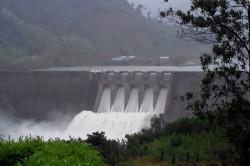 Ý kiến của Bộ TN&MT về quy trình vận hành liên hồ trên sông Vu Gia