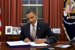 Tổng thống Mỹ phê chuẩn thỏa thuận hạt nhân với Việt Nam