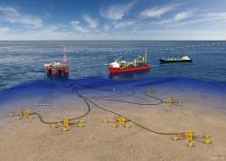 Đánh dấu trong khai thác dầu khí: Cách mới, giá thành thấp