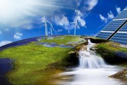 Giá dầu giảm, năng lượng tái tạo phát triển thế nào?