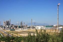 Lọc dầu Dung Quất có thể phá sản do chính sách thuế