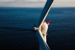 Ninh Thuận đề xuất bổ sung dự án điện gió vào quy hoạch