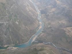 Licogi 13 tiếp nhận Dự án Thủy điện Sông Nhiệm 3