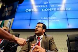 OPEC đánh giá thế nào về thị trường dầu mỏ?