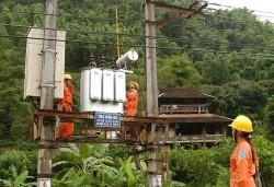 Sơn La đặt mục tiêu lớn cho chương trình điện nông thôn