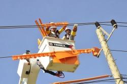 PC Đắk Lắk ứng dụng công nghệ sửa chữa lưới điện Hotline