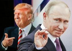 Hoa Kỳ bắt đầu cuộc chiến năng lượng với Nga
