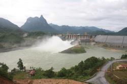 Sau hai tuần thực hiện kế hoạch quản lý thủy điện