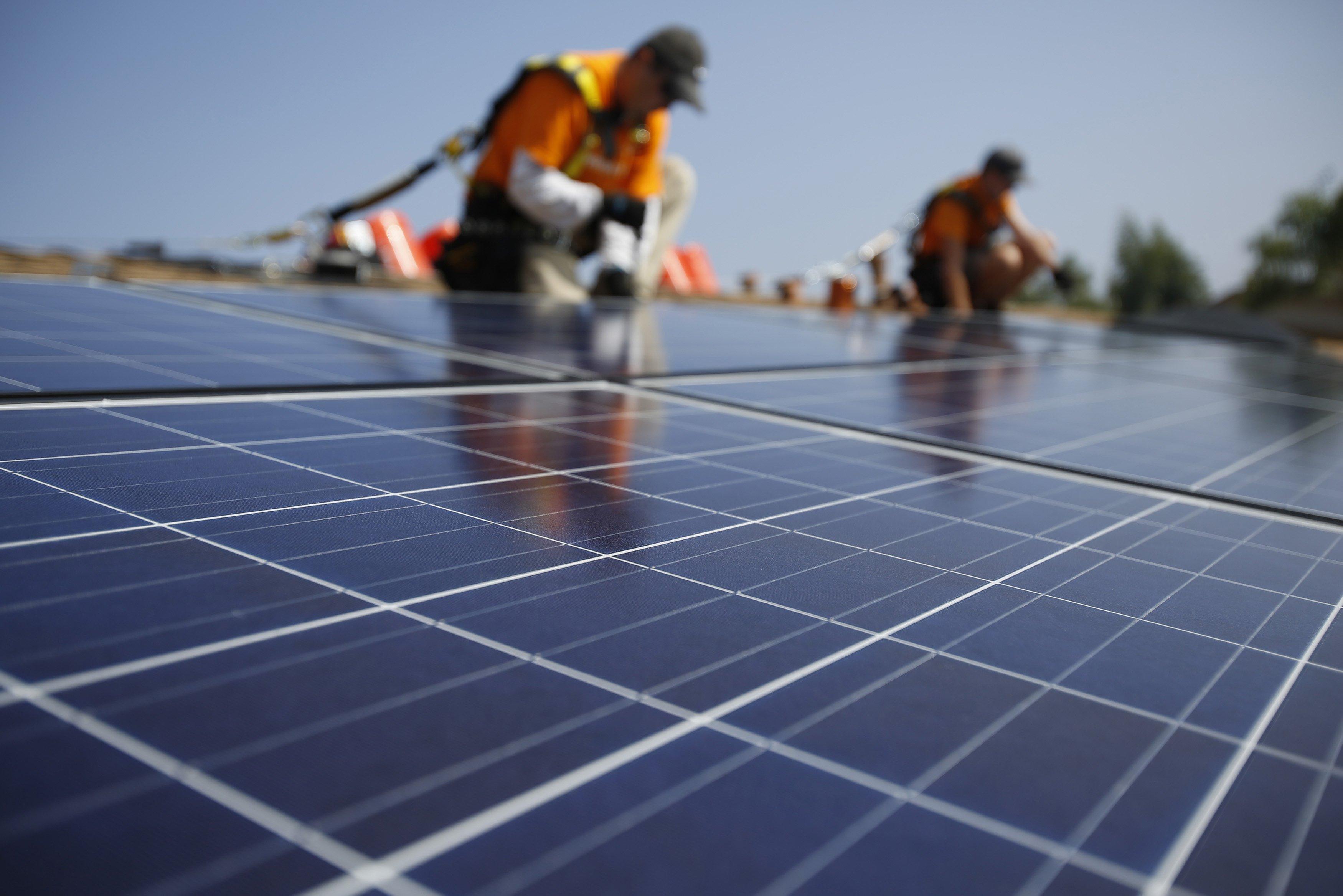 Báo Nhật bình luận chính sách phát triển điện tái tạo Việt Nam