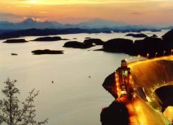 Trở về cội nguồn của các công trình thủy điện Việt Nam (Kỳ 8)