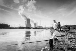 Chỉ có điện hạt nhân mới cứu rỗi được trái đất