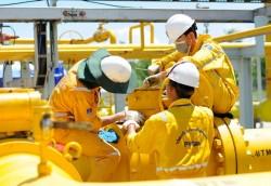 PV GAS quyết tâm hoàn thành 10 mục tiêu của năm 2020