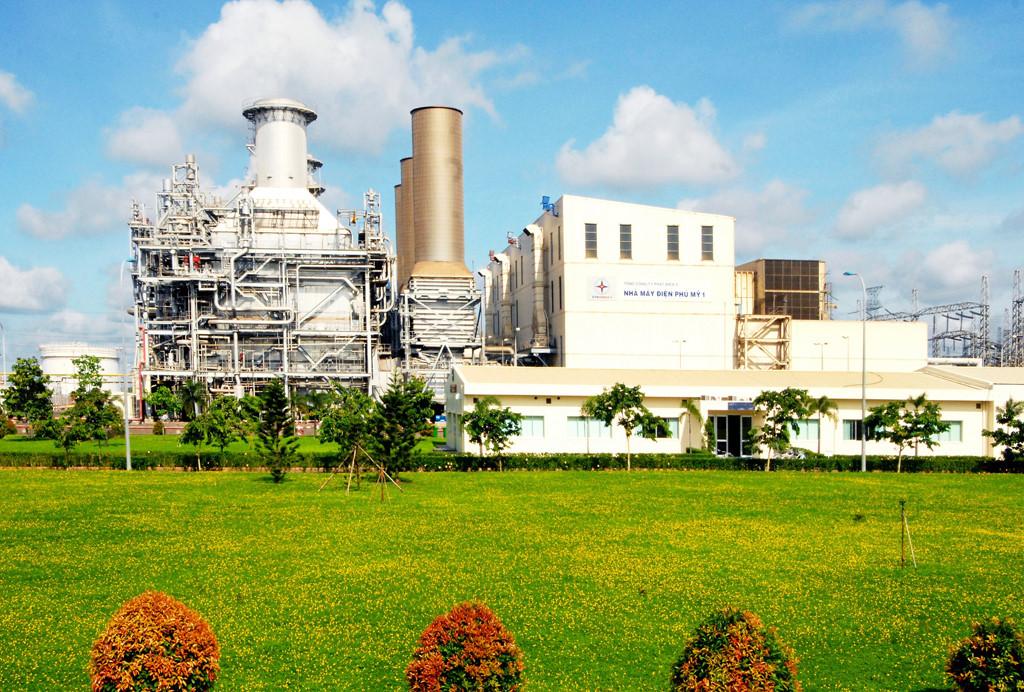 Sẽ huy động nguồn điện chạy dầu theo yêu cầu của hệ thống