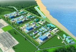 Chuyển động phần hạ nguồn trong Chuỗi dự án khí Cá Voi Xanh